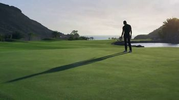 TAG Heuer Connected Golf TV Spot, 'Tee-Time Connection'