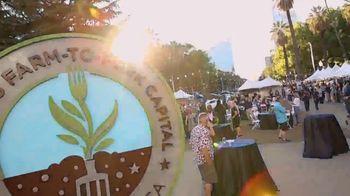 Visit Sacramento TV Spot, 'Come Visit' - Thumbnail 1