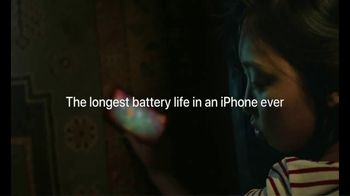 Apple iPhone XR TV Spot, 'Battery Life: Up Late' Song by Julie Andrews - Thumbnail 10