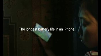 Apple iPhone XR TV Spot, 'Battery Life: Up Late' Song by Julie Andrews - Thumbnail 9