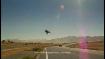 2019 Honda Accord TV Spot, 'Driver's Seat' Featuring James Hinchcliffe [T2] - Thumbnail 6