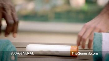 The General TV Spot, 'Sunscreen' Featuring Shaquille O'Neal - Thumbnail 1