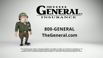 The General TV Spot, 'Sunscreen' Featuring Shaquille O'Neal - Thumbnail 9