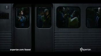 Experian Boost TV Spot, 'Subway' - Thumbnail 1