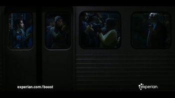 Experian Boost TV Spot, 'Subway' - Thumbnail 2