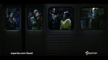 Experian Boost TV Spot, 'Subway' - Thumbnail 4