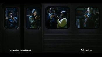 Experian Boost TV Spot, 'Subway' - Thumbnail 5