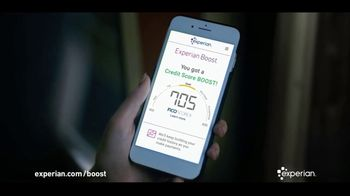 Experian Boost TV Spot, 'Subway' - Thumbnail 6