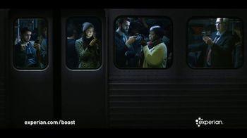 Experian Boost TV Spot, 'Subway' - Thumbnail 7