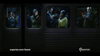 Experian Boost TV Spot, 'Subway' - Thumbnail 8