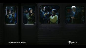 Experian Boost TV Spot, 'Subway' - Thumbnail 9