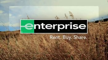 Enterprise TV Spot, 'Travel Channel: Ghost Towns' - Thumbnail 5
