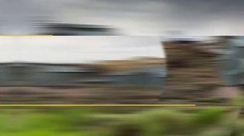 Enterprise TV Spot, 'Travel Channel: Ghost Towns'