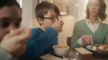Kraft Macaroni & Cheese TV Spot, 'Dinnertime Excuses' Song by Enya - Thumbnail 6