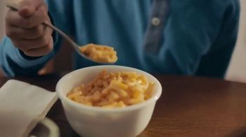 Kraft Macaroni & Cheese TV Spot, 'Dinnertime Excuses' Song by Enya - Thumbnail 7