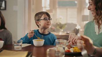 Kraft Macaroni & Cheese TV Spot, 'Dinnertime Excuses' Song by Enya - Thumbnail 8