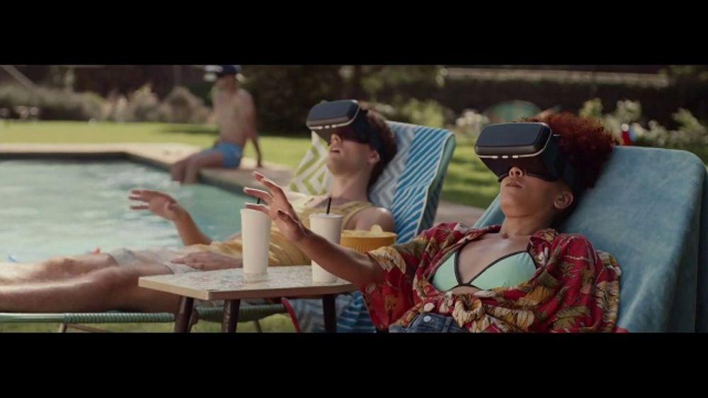Degree MotionSense TV Commercial, 'Instinct' - Video