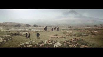 Degree MotionSense TV Spot, 'Instinct'