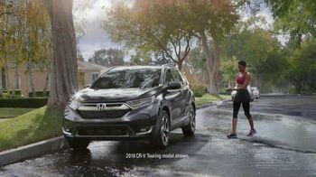 2019 Honda CR-V TV Spot, 'Chasing Dreams' [T2] - Thumbnail 3