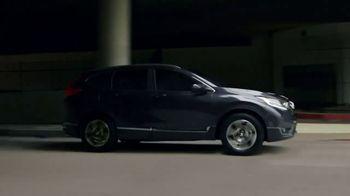 2019 Honda CR-V TV Spot, 'Chasing Dreams' [T2] - Thumbnail 5