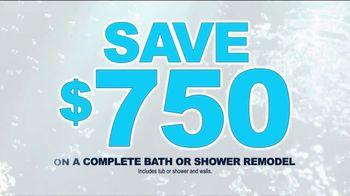 Luxury Bath Technologies TV Spot, 'The Bathroom of Your Dreams' - Thumbnail 8