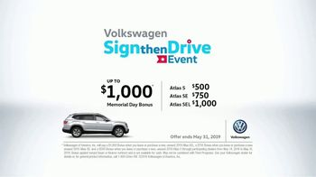 Volkswagen Sign Then Drive Event TV Spot, 'Stichomythia' [T2] - Thumbnail 10