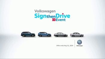 Volkswagen Sign Then Drive Event TV Spot, 'Stichomythia' [T2] - Thumbnail 9