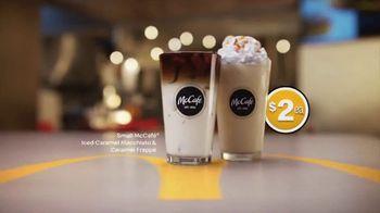McDonald's McCafé TV Spot, 'Joyful Moments' - Thumbnail 1