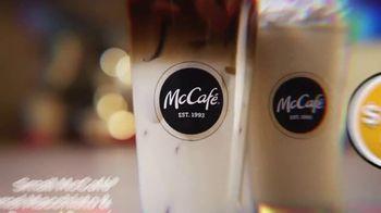 McDonald's McCafé TV Spot, 'Joyful Moments' - Thumbnail 3