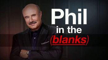 Phil in the Blanks TV Spot, 'Gayle King' - Thumbnail 2
