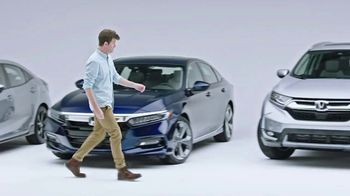 Honda Memorial Day Sales Event TV Spot, 'Can't Stop Winning' [T2] - Thumbnail 3