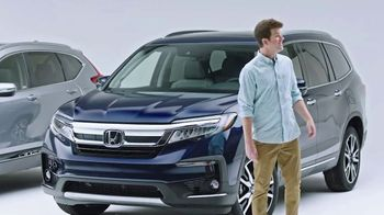 Honda Memorial Day Sales Event TV Spot, 'Can't Stop Winning' [T2] - Thumbnail 5