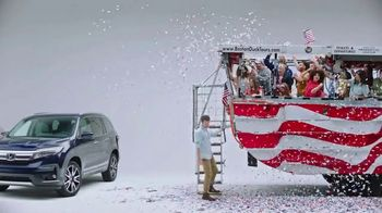Honda Memorial Day Sales Event TV Spot, 'Can't Stop Winning' [T2] - Thumbnail 6