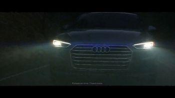 2019 Audi A4 TV Spot, 'Vision: A4' [T2] - Thumbnail 5