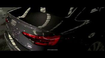 2019 Audi A4 TV Spot, 'Vision: A4' [T2] - Thumbnail 7