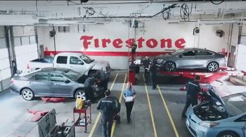 Firestone Complete Auto Care TV Spot, 'Triple Promise: Lola' - Thumbnail 3