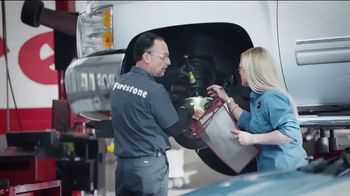 Firestone Complete Auto Care TV Spot, 'Triple Promise: Lola' - Thumbnail 6