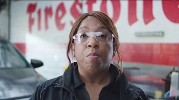 Firestone Complete Auto Care TV Spot, 'Triple Promise: Lola' - Thumbnail 7