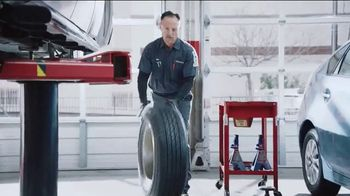 Firestone Complete Auto Care TV Spot, 'Triple Promise: Lola' - Thumbnail 8