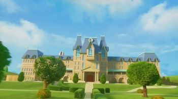Adventure Academy TV Spot, 'Disney Channel: A Lifetime of Learning' - Thumbnail 1