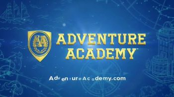 Adventure Academy TV Spot, 'Disney Channel: A Lifetime of Learning' - Thumbnail 9