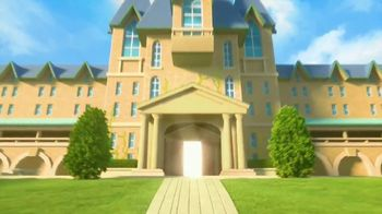 Adventure Academy TV Spot, 'Disney Channel: A Lifetime of Learning' - Thumbnail 2