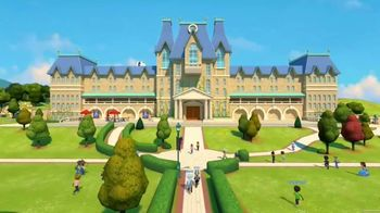 Adventure Academy TV Spot, 'Disney Channel: A Lifetime of Learning' - Thumbnail 6