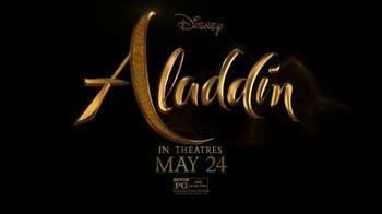 Subway Fresh Fit for Kids TV Spot, 'Aladdin: Movie Ticket' - Thumbnail 6