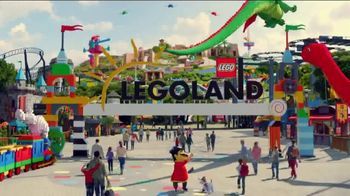 LEGOLAND Waterpark TV Spot, \'Summer: Free Ticket\' Song by Ponchielli