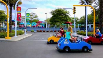 LEGOLAND Waterpark TV Spot, 'Summer: Free Ticket' Song by Ponchielli - Thumbnail 4