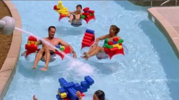 LEGOLAND Waterpark TV Spot, 'Summer: Free Ticket' Song by Ponchielli - Thumbnail 6