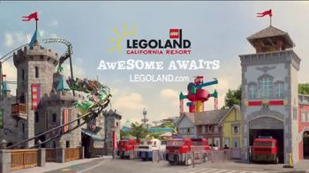 LEGOLAND Waterpark TV Spot, 'Summer: Free Ticket' Song by Ponchielli - Thumbnail 8