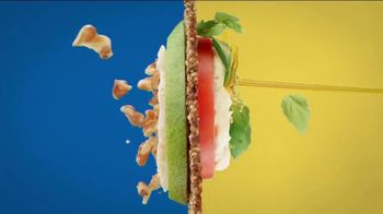 The Laughing Cow TV Spot, 'However You Snack' - Thumbnail 4