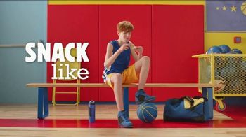 The Laughing Cow TV Spot, 'However You Snack' - Thumbnail 9